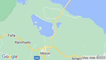 Morón