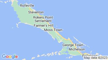Moss Town