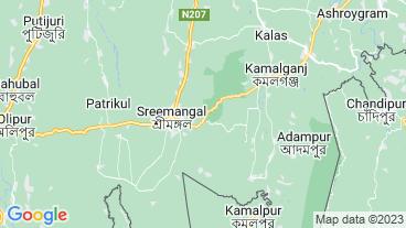 Sreemangal