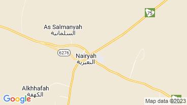 Nairyah