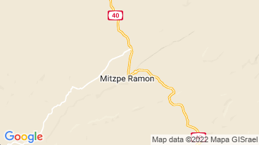 Mitzpe Ramon