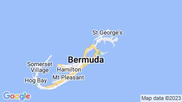 Hamilton Parish