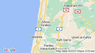 Zikhron Ya'aqov