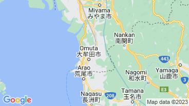 Ōmuta