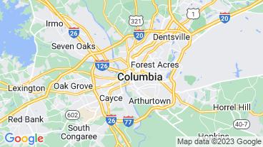 Columbia Stadtregion