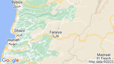 Faraya