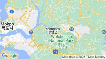 Yeongam