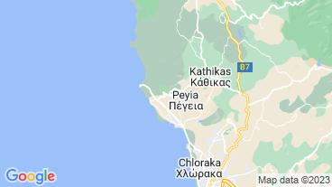 Pegeia