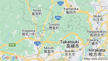 Toyono-cho