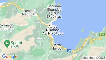 Agios Nicólaos