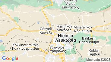 North Nicosia