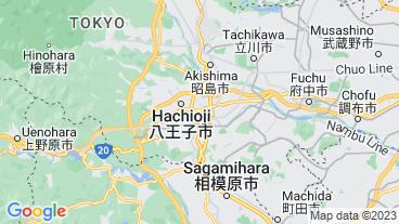 Hachioji