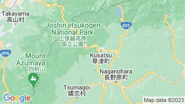 Kusatsu
