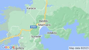 Marmaris/Fethiye