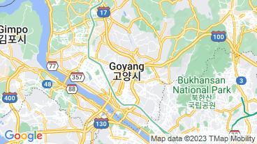 Goyang