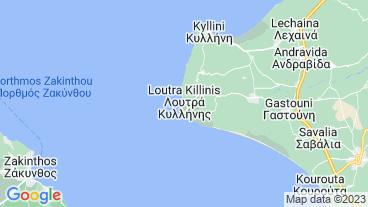 Loutra Killinis