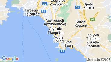 Glyfada
