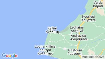 Andravida-Kyllini
