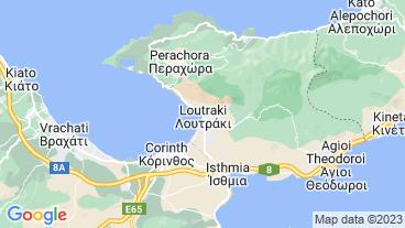 Loutraki-Agioi Theodoroi