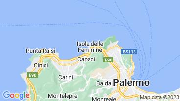Isola della Famina