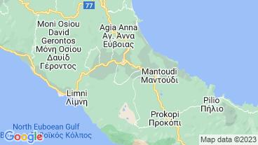 Mantoudi-Limni-Agia Anna