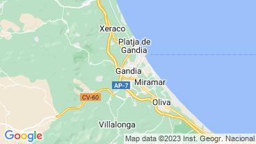 Gandia