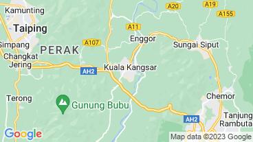 Kuala Kangsar
