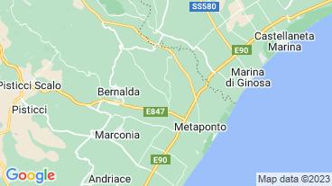 Bernalda