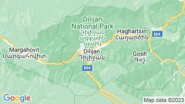 Dilidschan