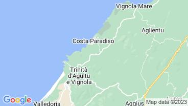 Trinità d'Agultu e Vignola
