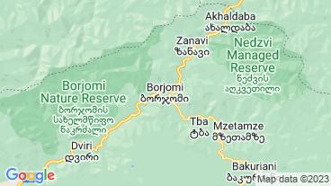 Bordschomi