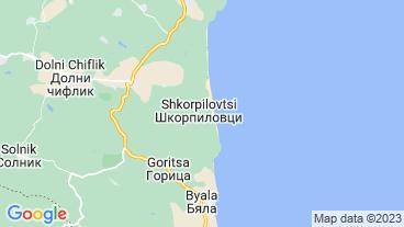 Shkorpilovtsi