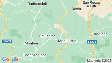 Chiusdino