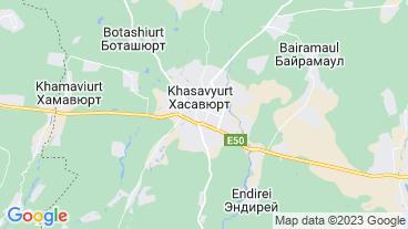 Chassawjurt