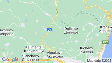 Aksakovo