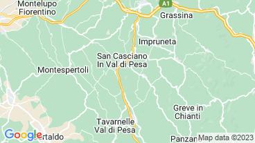 San Casciano in Val di Pesa
