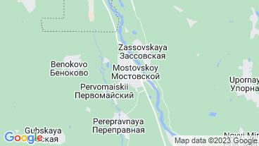 Mostovskoy