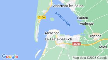 Arcachon