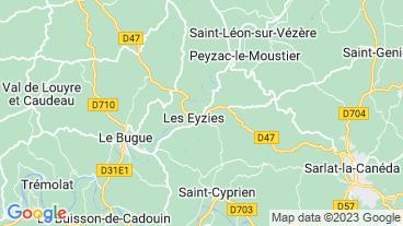 Les Eyzies