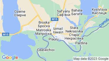 Izmail