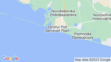 Zaliznyy Port