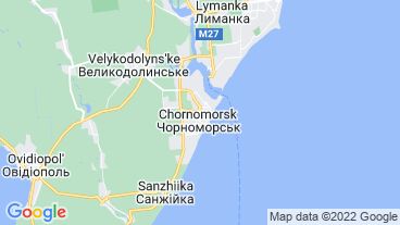 Tchornomorsk