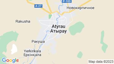 Atyrau