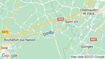 Ranchot