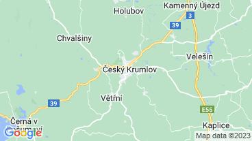 Ceský Krumlov