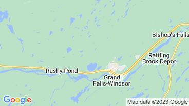 Grand Falls - Windsor