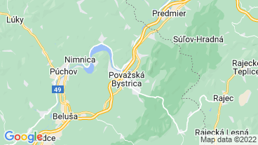 Povazska Bystrica