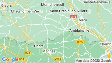 Neuville-Bosc