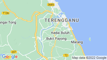 Kampung Padang Midin