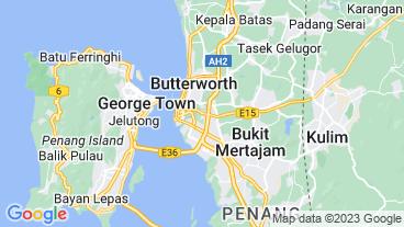 Seberang Jaya